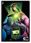 Ben 10: Alien Force: Volume 9 , Yuri Lowenthal