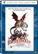 Jabberwocky , Terry Gilliam