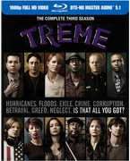 Treme: The Complete Third Season , Khandi Alexander