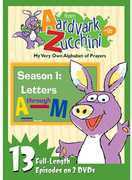 From Aardvark to Zucchini: Part 1 A-M
