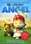 The Littlest Angel , Ron Perlman