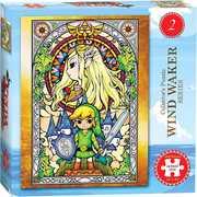 Puzzle (550 Pc): The Legend Of Zelda Wind Waker 2