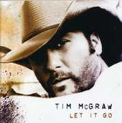 Let It Go , Tim McGraw