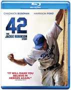 42 , Chadwick Boseman