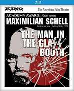 The Man in the Glass Booth , Maximilian Schell