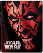 Star Wars: The Phantom Menace , Liam Neeson