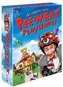 Pee-wee's Playhouse: The Complete Series , Paul Reubens