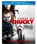 Curse of Chucky , A. Martinez
