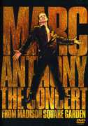 The Concert From Madison Square Garden , Marc Anthony
