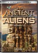 Ancient Aliens: Season 10: Volume 2 , Giorgio A. Tsoukalos