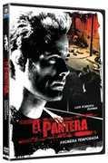 El Pantera , Luis Roberto