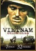 The Vietnam Chronicles , Charlton Heston