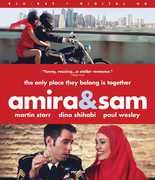 Amira & Sam , Martin Starr