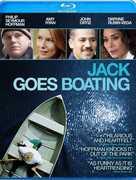 Jack Goes Boating , Philip Seymour Hoffman