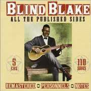 All the Published Sides , Blind Blake