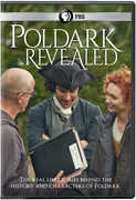 Poldark Revealed , Aidan Turner
