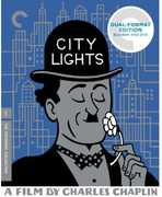 City Lights (Criterion Collection) , Charles Chaplin