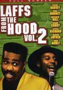 Laffs From The Hood, Vol. 2 , Steve Harvey