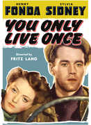 You Only Live Once , Henry Fonda
