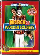 March Of The Wooden Soldiers , Henry Brandon