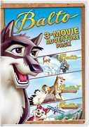 Balto: 3-Movie Adventure Pack