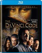 The Da Vinci Code (10th Anniversary) , Jürgen Prochnow