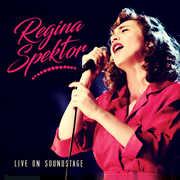 Regina Spektor Live On Soundstage , Regina Spektor