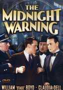 The Midnight Warning , Huntly Gordon