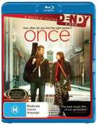 Once [Import] , Gerry Hendrick
