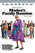 Madea's Family Reunion (2006) , Tyler Perry