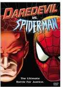 Daredevil Vs Spider-Man , Christopher Daniel Barnes