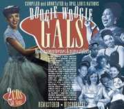 Boogie Woogie Gals , Various Artists