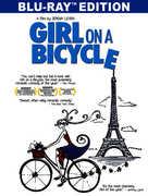 Girl on a Bicycle , Vincenzo Amato