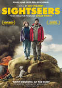Sightseers , Alice Lowe