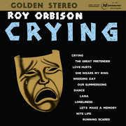 Crying , Roy Orbison
