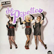We Are the Pipettes , The Pipettes