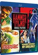 Hammer Film Double Feature Vol. 3