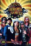 Los Heroes Del Norte , Miguel Rodarte