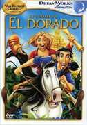 The Road to El Dorado , Elton John