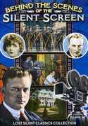 Behind the Scenes of the Silent Screen , James Kirkwood