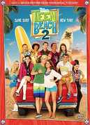 Teen Beach Movie 2 , Maia Mitchell