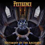 Testimony Of The Ancients [Import] , Pestilence