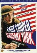 Sergeant York , Gary Cooper