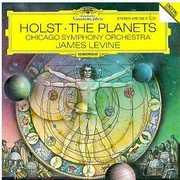 Planets , James Levine
