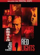 Red Lights , Sigourney Weaver