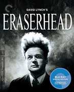 Eraserhead (Criterion Collection) , Jeanne Bates