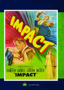 Impact , Brian Donlevy