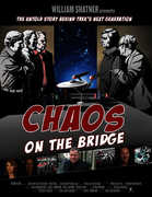 William Shatner Presents: Chaos on the Bridge , William Shatner