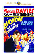 Blondie of the Follies , Marion Davies