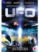 UFO [Import]